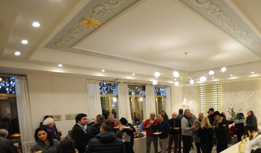 Ristorante Prima Comunione Parma Luna Blu