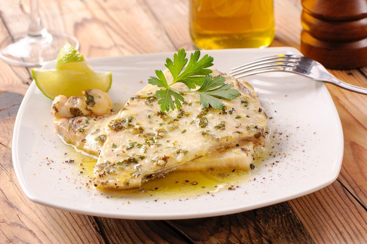 Mangiare bene il Pesce a Parma.. e a Domicilio con Luna Blu! | Ristorante Pizzeria Luna Blu: anche Degustazioni, Carne, Pizze..